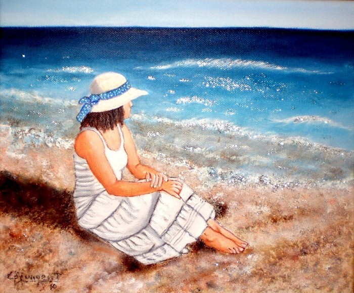 Carmen G. Junyent