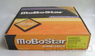 Mobostar/M266 Drivers Download