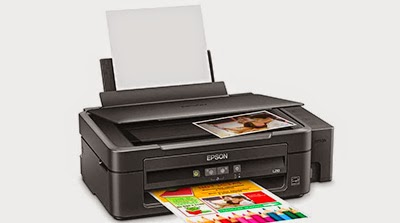 Download Epson L120 Driver For Windows