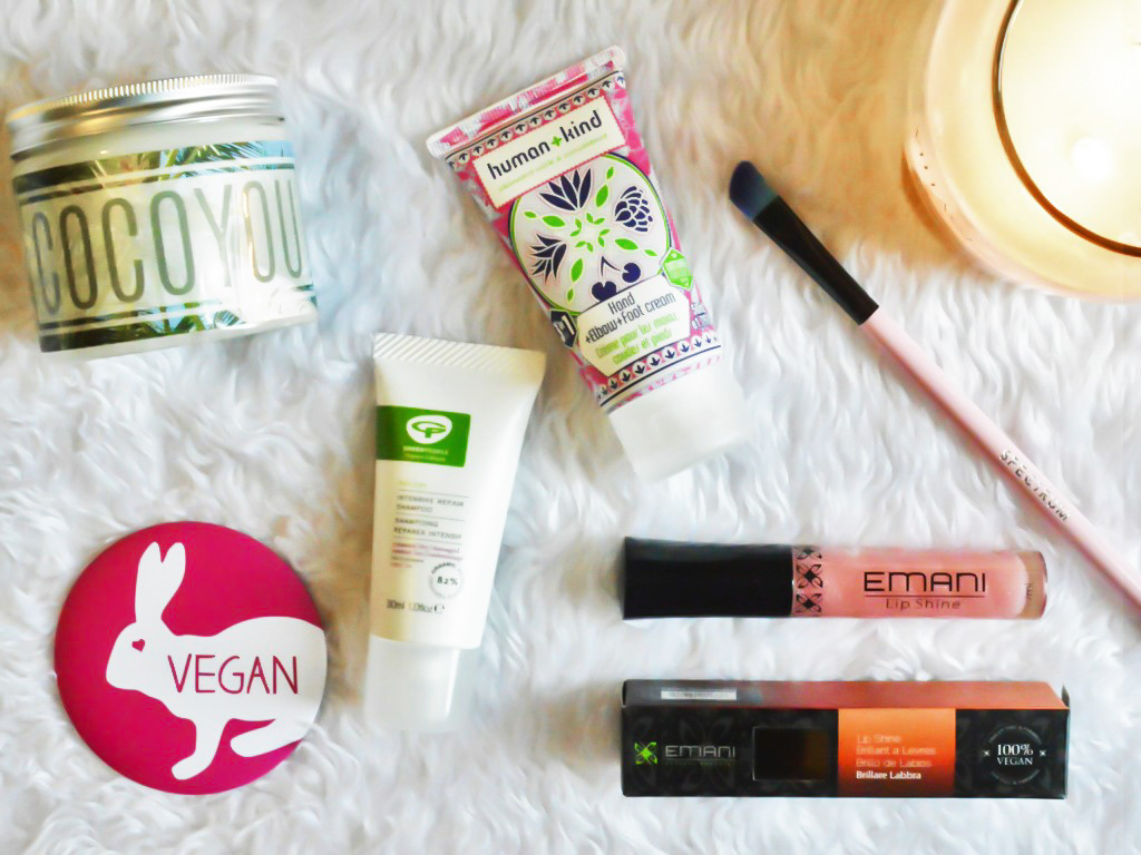 The Vegan Kind Beauty Box Review