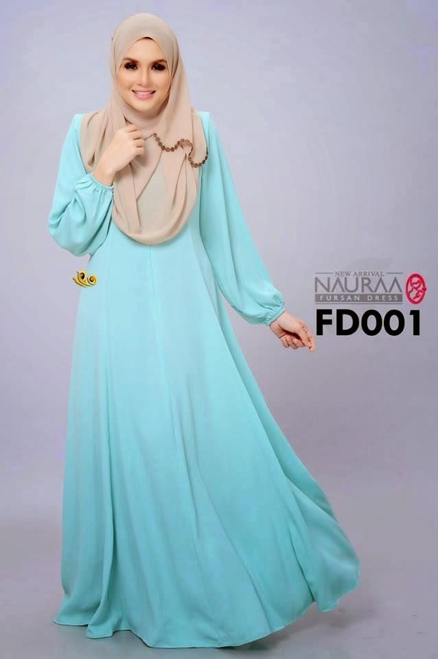 DRESS NAURA