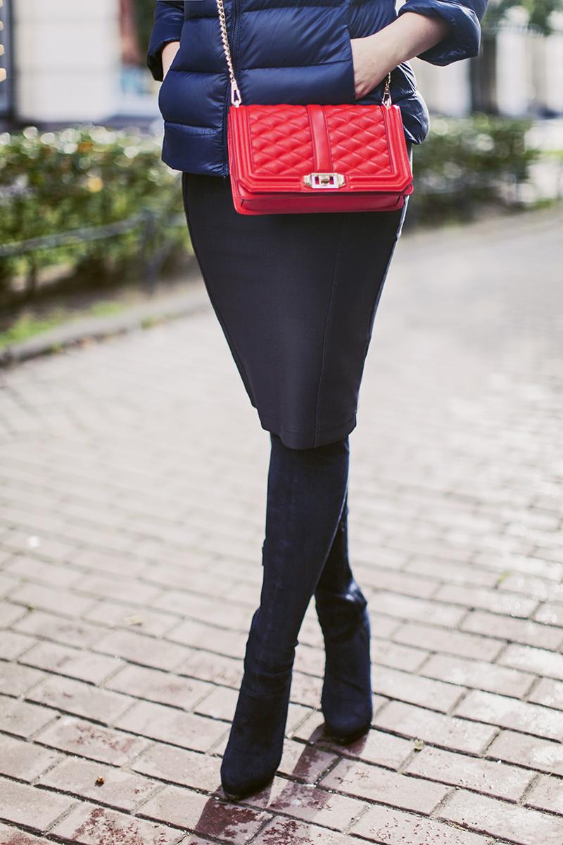 Rebecca Minkoff Love bag