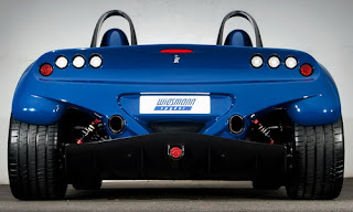 Wiesmann Spyder Concept Wallpapers