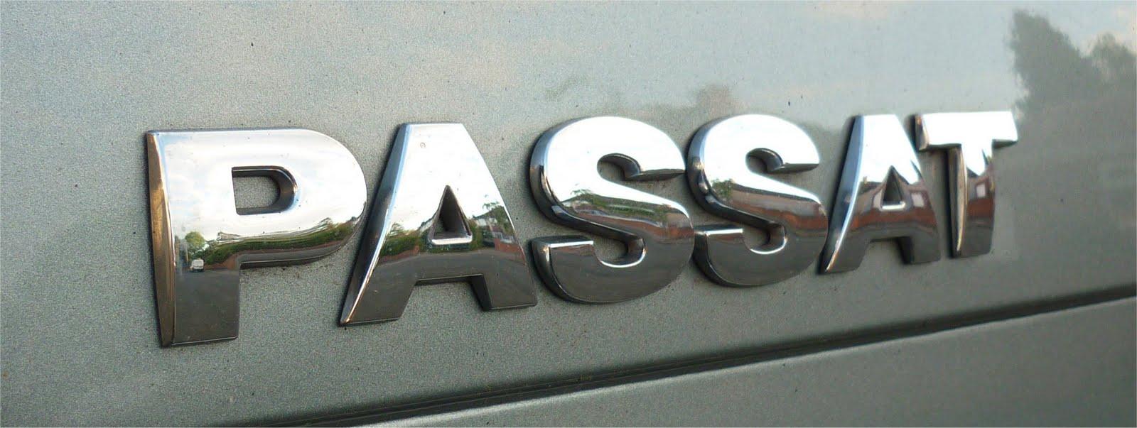 Passat Repairs