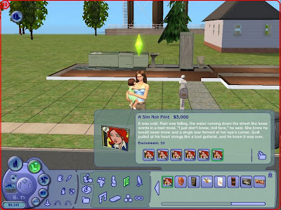 The Sims 2 Screenshots 1