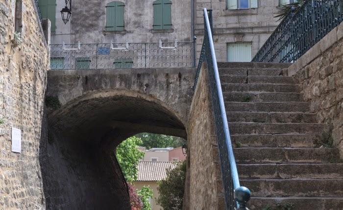 Rue de Joyeuse