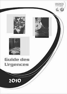 Urgences 2010: 4ème Congrés de la Société Française de Médecine d'urgence
