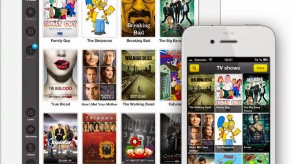 تطبيق لمشاهدة الأفلام الاجنبية مجانا دون تحميلها لهواتف الاندرويد والايفون