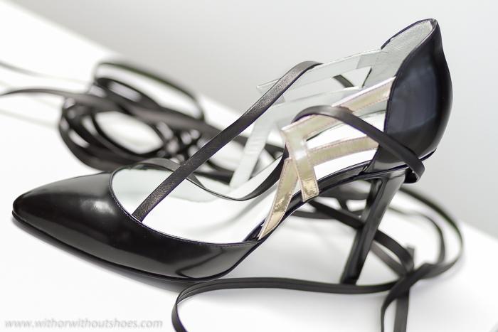 Zapatos de la Blogger adictaaloszapatos experta en las mejores marcas de calzado