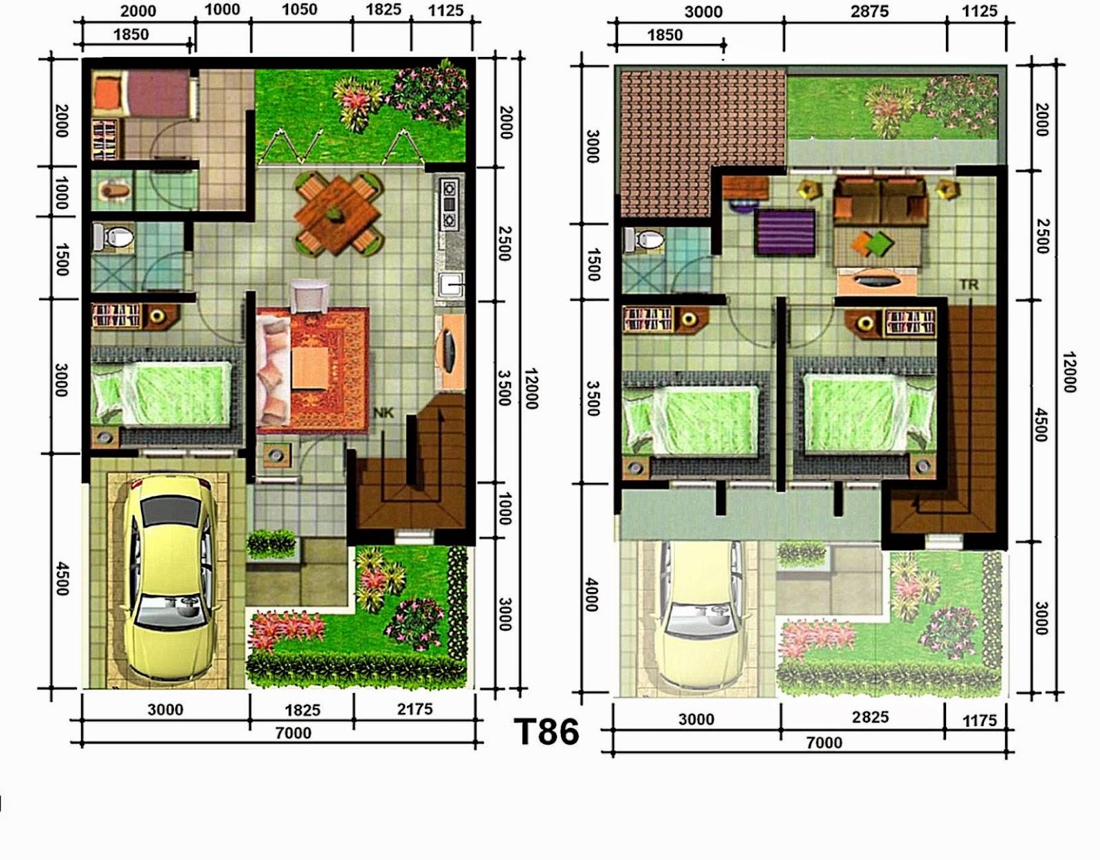 Gambar Dan Desain Rumah Minimalis Design Rumah Minimalis