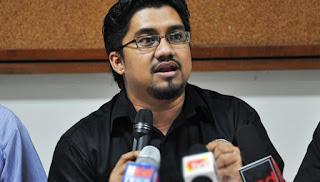 Bekas pemimpin dan aktivis PKR daftar parti baharu?