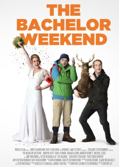 The Bachelor Weekend 2013 movie