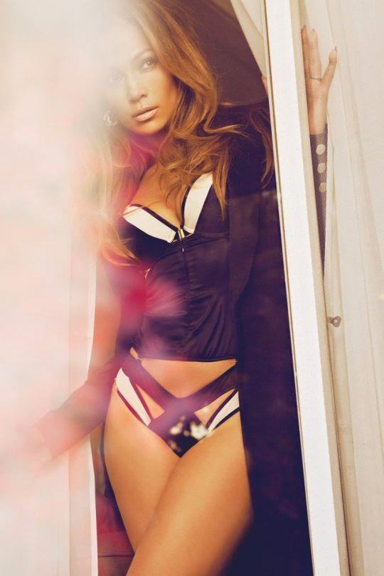 Jennifer Lopez Hot Photoshoot For Complex Magazine