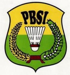 Susunan Lengkap Pengurus PBSI