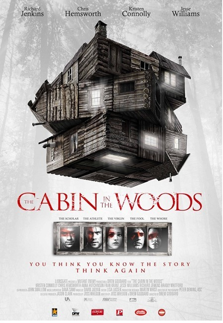 Watch The Cabin in the Woods Full