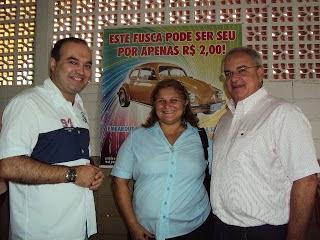CAMPANHA MEMORAVEL 2009/201