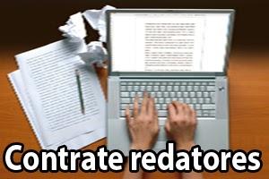 contratar redatores freelancer para escrever artigos pro seu blog
