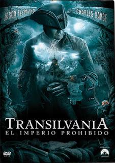 Transilvania: el imperio prohibido (2014)