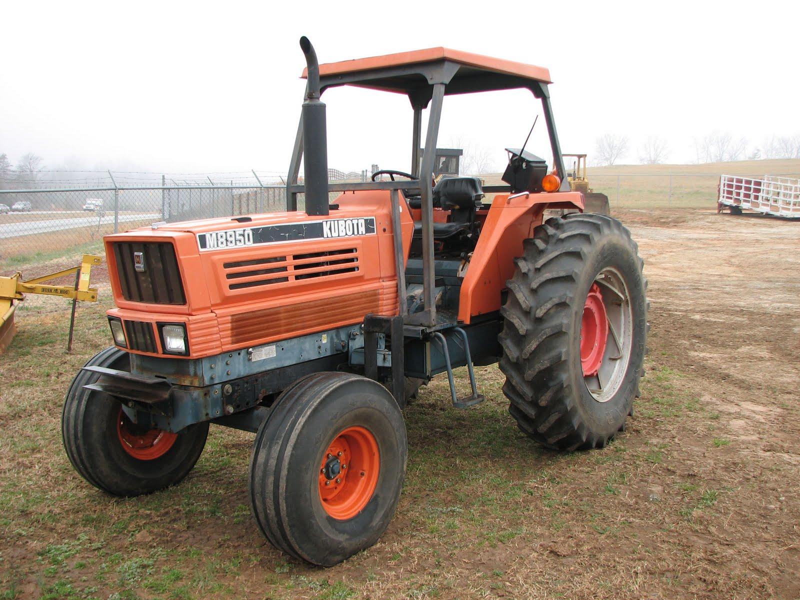 Más que máquinas agrícolas: ¿EL COLOR IMPORTA?