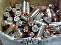Densus 88 gunakan peluru jenis Hollow Point Bullet