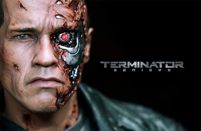 'Terminator Genisys' hits theatre on 3rd July
