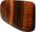 Tigers Eye Red,  Tumbled stones, tumblestone meanings, A-Z tumbled stones, healing properties of tumbled stones, magickal healing properties of tumbled stones, tumbled stone information