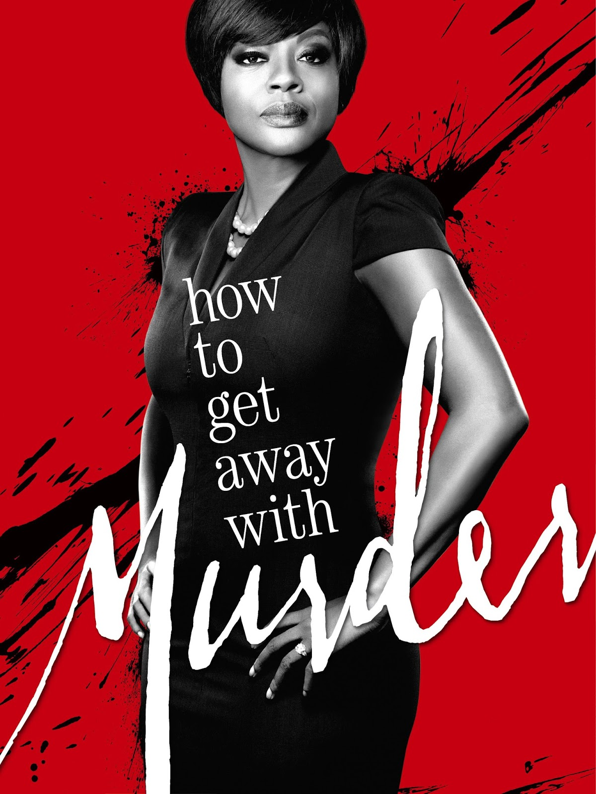 How to Get Away With Murder – Todas as Temporadas – HD 720p