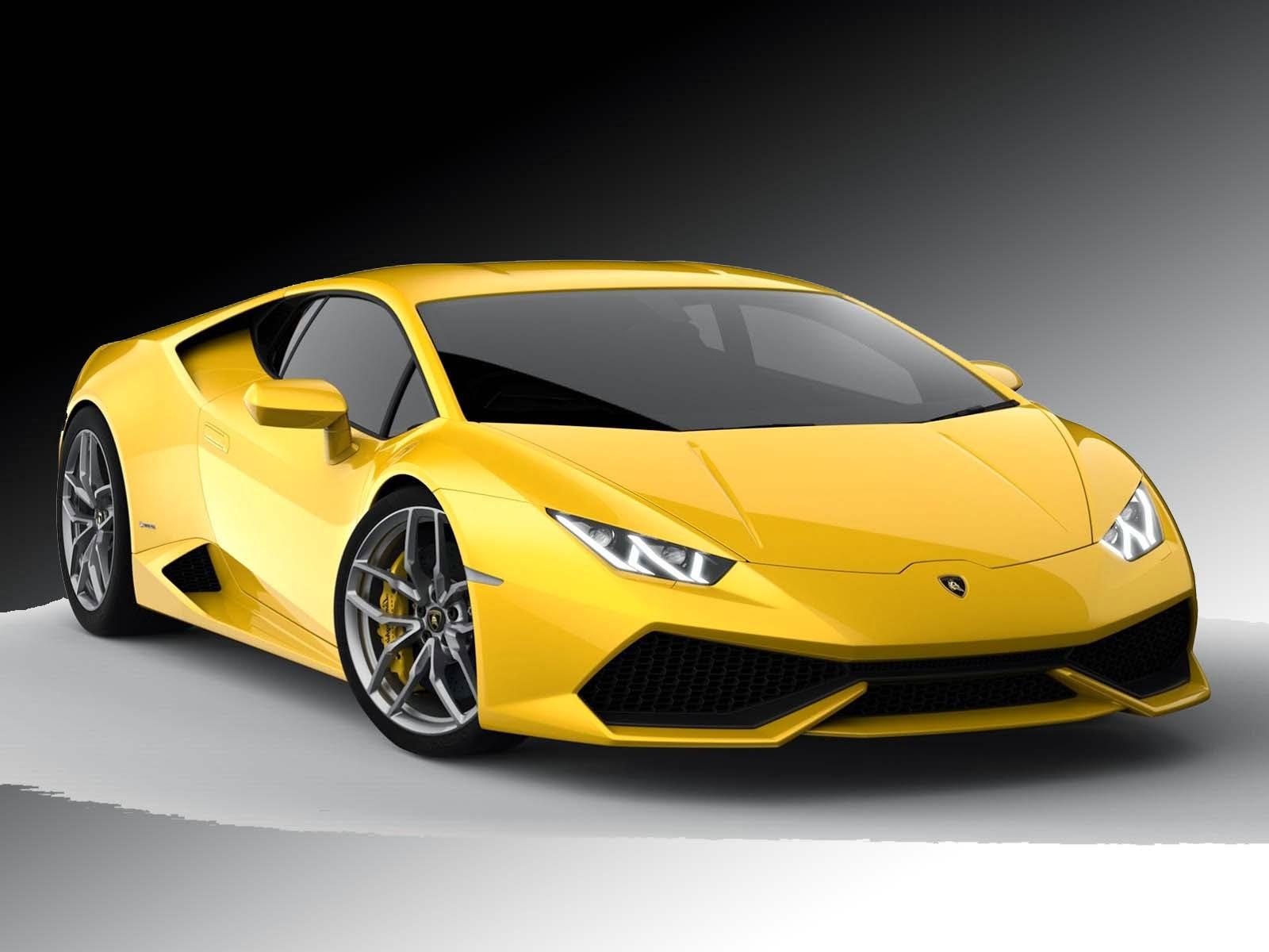 Lamborghini Huracan LP610-4 Hd Wallpapers stills images |TechGangs