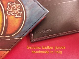 Leather Factory Piero Capecchi