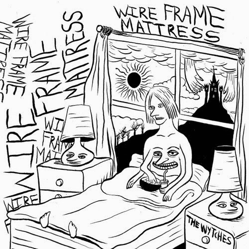 the-wytches-wire-frame-matress