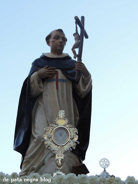 Salida Extraordinaria San Juan Bautista de la Concepcion