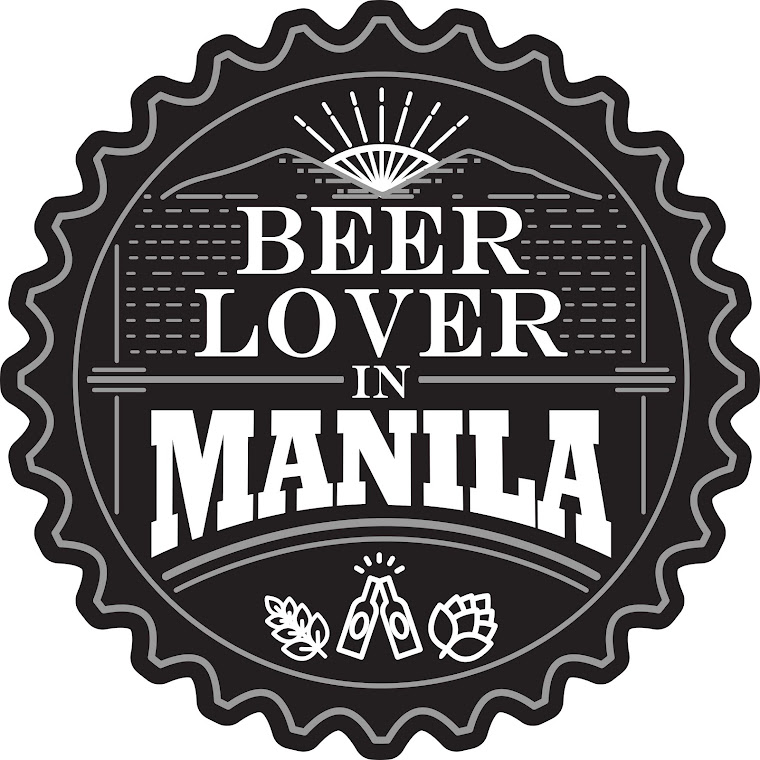 Beer Lover in Manila