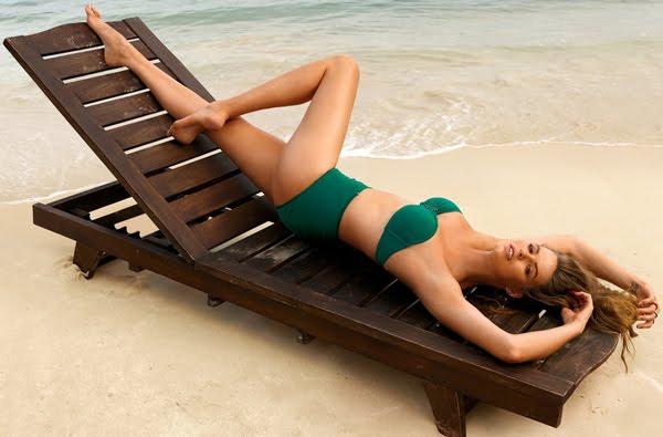 bikinis para mujeres con curvas