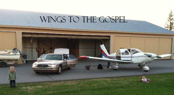 Wings to the Gospel