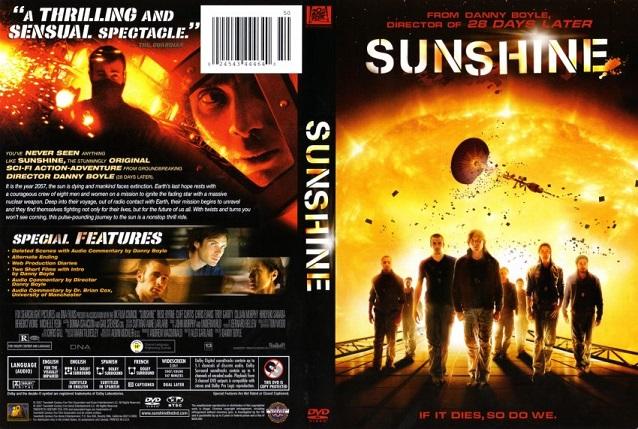 Sunshine, de Danny Boyle