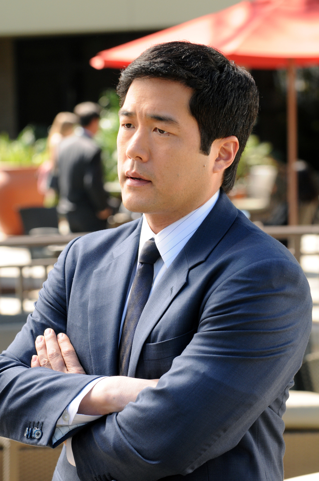 Tim Kang Photos Tv Series Posters And Cast