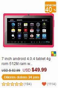 http://www.lightinthebox.com/id/YEAHPAD---Tablet-Android-4-1-dengan-Layar-Sentuh-Kapasitif-7-Inci-dan-Kamera-Ganda--512M-8G-WiFi-2-Pilihan-Warna-_p619976.html?utm_medium=personal_affiliate&litb_from=personal_affiliate&aff_id=27438&utm_campaign=27438
