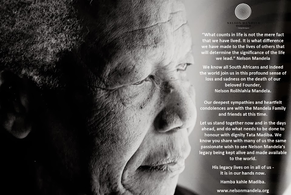 the unusual and different tactics employed by nelson mandela
