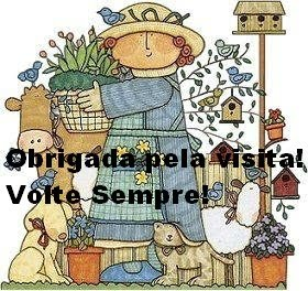 Volte sempre!!