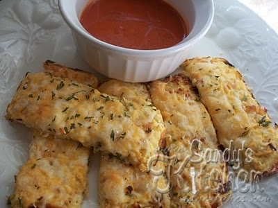 Medifast Friendly Appetizers! | Sandy\'s Kitchen