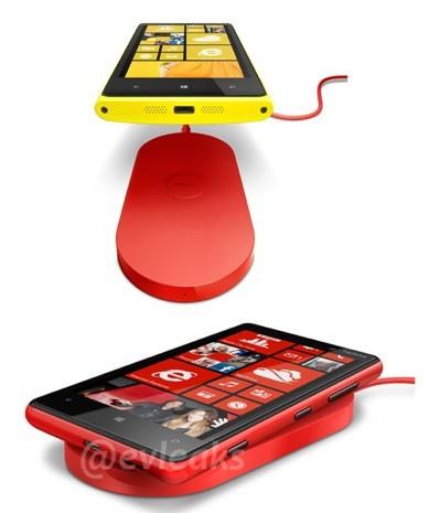 Nokia Lumia 920 Dengan Prosesor Quad Core