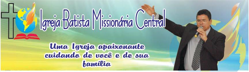 Igreja Batista Missionaria Central