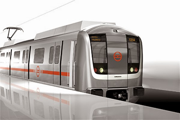 Is the Metro ready to revive Faridabad's fortunes