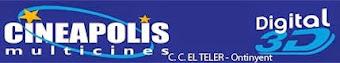 Cineapolis CC El Teler de Ontinyent