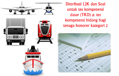 Distribusi Soal Tes CPNS Honorer K2 Dilakukan Dua Tahap