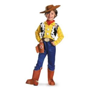 Dicas de Fantasias do Toy Story para festas