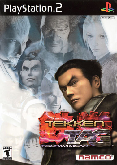 [PS2] Tekken Tag Tournament ~ Hiero's ISO Games Collection