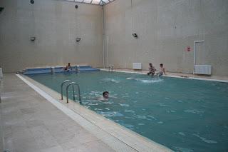 Gözlek Termal  Havuz