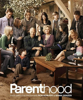 parenthood%2Bposter Download Parenthood 6x05 S06E05 AVI + RMVB Legendado