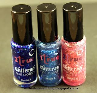 2true Glitterati